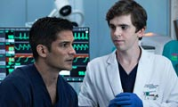 Сериал Хороший доктор / The Good Doctor 1 сезон 8 серия