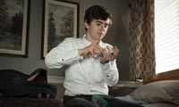 Сериал Хороший доктор / The Good Doctor 1 сезон 11 серия