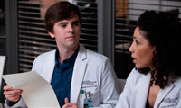 Сериал Хороший доктор / The Good Doctor 3 сезон 12 серия